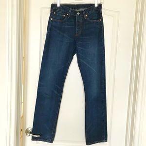 NWOT Levi's 501 Jeans